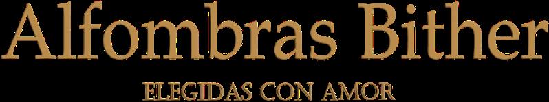 Alfombras Bither logo